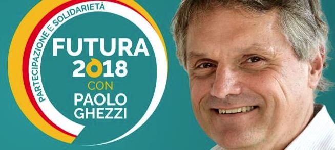 GHEZZI (FUTURA) - INTERROGAZIONE * REQUISITI ITEA: « FUGATTI INSINUA CHE LA GIUSTIZIA IN TRENTINO AGISCA CON ORDINANZE AD OROLOGERIA PER MOTIVI POLITICI, COME GIUSTIFICA QUESTE GRAVI PAROLE?»