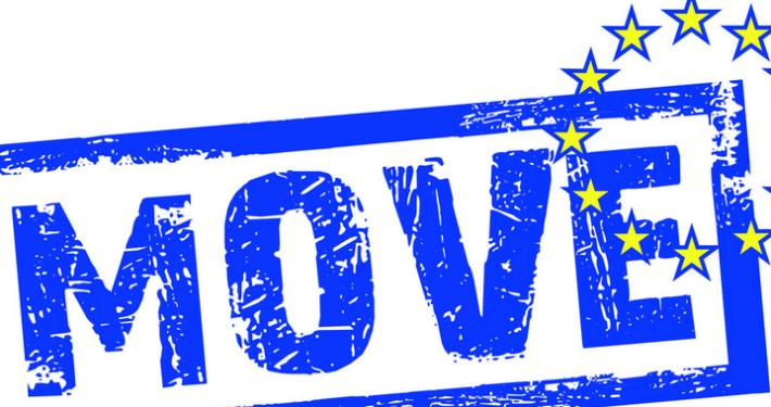 PAT * MOVE - MOBILITÀ VERSO L'EUROPA: « ISCRIZIONI PER LE FULL IMMERSION LINGUISTICHE ALL'ESTERO, ULTIMA SCADENZA DAL 2 AL 13/9 »