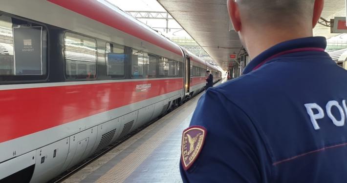 POLIZIA DI STATO - ROMA * POLFER - CONTROLLI ESTIVI 2019: « 290 ARRESTATI, 2.486 INDAGATI E 403.692 IDENTIFICATI »