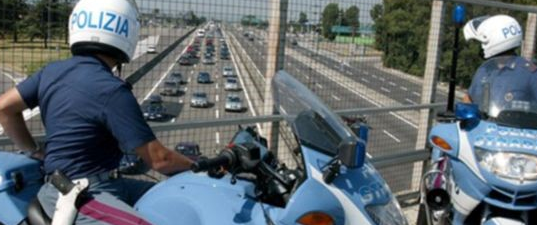 POLIZIA DI STATO - VIABILITÀ ITALIA * TRAFFICO 31 AGOSTO ORE 9.30: « SABATO DA BOLLINO ROSSO SULLE PRINCIPALI STRADE ITALIANE »