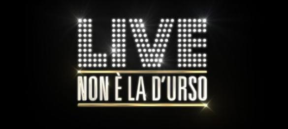 """CANALE 5 - """" LIVE - NON È LA D'URSO """" * TRA GLI OSPITI: « ILONA STALLER, LA """"DONNA GATTO"""" E ALLEGRA COLE »"""