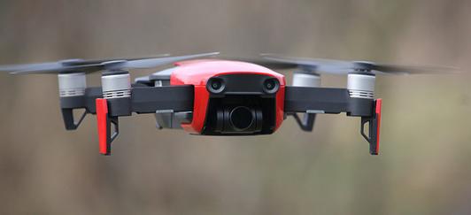 ENAC - 3D AEROSPAZIO E DASS * PROGETTO SLAPP: « SPERIMENTATO CON SUCCESSO IL VOLO DI UN DRONE PILOTATO CON LO SGUARDO »