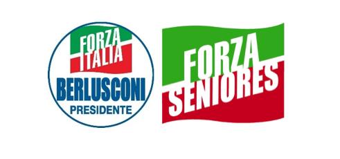 """FORZA ITALIA - SENIORES TN-AA * """"LA PROTESTA DEI PENSIONATI D'ITALIA"""": RADICE, « AL TEATRO MANZONI DI MILANO IL 28 SETTEMBRE PRESENTE SILVIO BERLUSCONI »"""