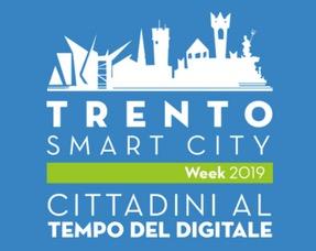 PROVINCIA AUTONOMA TRENTO * TRENTO SMART CITY WEEK: « IL CITTADINO PROTAGONISTA DIGITALE DELL'EDIZIONE 2019 »