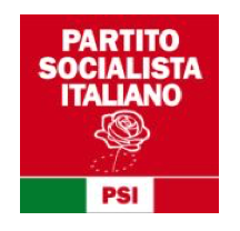 PARTITO SOCIALISTA ITALIANO - TRENTINO * SITUAZIONE POLITICA: « AUSPICHIAMO CHE IL GOVERNO PROCEDA AL VARO DI UNA LEGGE FINANZIARIA EQUA ED ESPANSIVA »