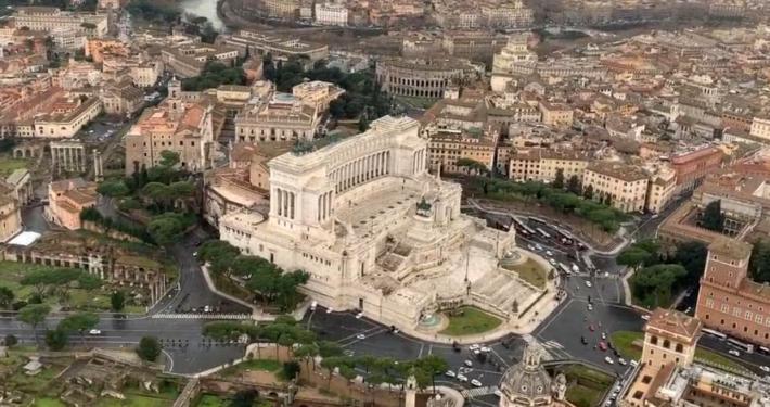 COISP - SINDACATO DI POLIZIA * CORONAVIRUS: PIANESE, « A ROMA DECINE I POSTI DI CONTROLLO, SOSTANZIALE IL RISPETTO DELLE REGOLE »