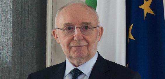ENAC * 52ESIMA RIUNIONE EUROCONTROL - BRUXELLES: « RICEVUTE LE CONGRATULAZIONI PER L'ELEZIONE A PRESIDENTE ICAO DI SALVATORE SCIACCHITANO »