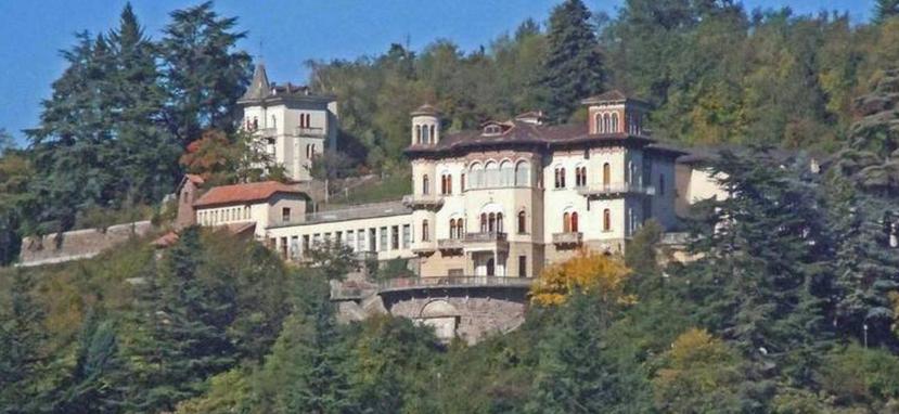 PAT * vendita Villa Rosa - Pergine Valsugana: « Entro fine anno l'avvio delle procedure di legge che porteranno al bando pubblico di gara - agenzia giornalistica opinione