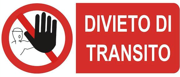 PAT * VIABILITÀ: « REVOCATO IL DIVIETO DI TRANSITO PER AUTOTRENI E AUTOARTICOLATI DA CARBONARE DI FOLGARIA A LASTEBASSE »