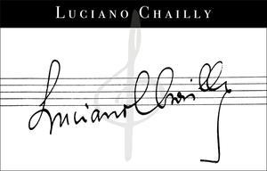PAT * LUCIANO CHAILLY: « IL COMPOSITORE, DIRETTORE D'ORCHESTRA E MUSICOLOGO SUL PORTALE TRENTINOCULTURA »