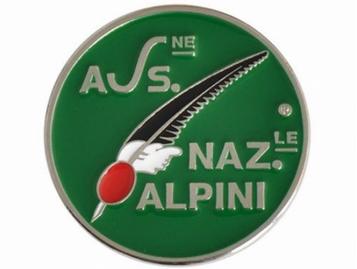 ASSOCIAZIONE NAZIONALE ALPINI * EMERGENZA CORONAVIRUS: « PRONTO L'OSPEDALE A BERGAMO, 72 I POSTI DI RICOVERO IN TERAPIA INTENSIVA E ALTRETTANTI IN CONDIZIONI SUB INTENSIVA »