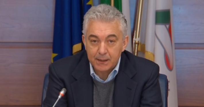 COMMISSARIO STRAORDINARIO PROTEZIONE CIVILE - DOMENICO ARCURI * CORONAVIRUS: « ACCELERA LA PRODUZIONE ITALIANA DI MASCHERINE »