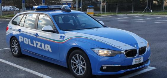QUESTURA DI TRENTO * ATTIVITÀ POLIZIA STRADALE: « CONTROLLATI 19 VEICOLI INDUSTRIALI, COMMINATE SANZIONI PER 5.245 EURO »