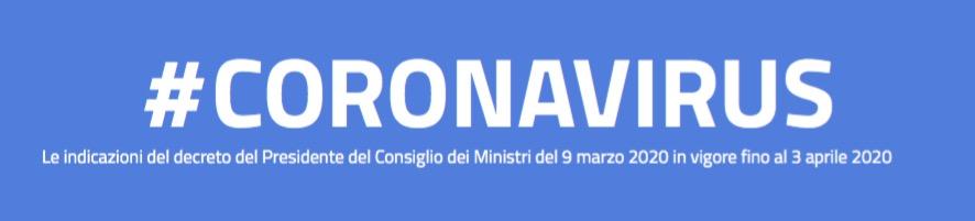 PROVINCIA AUTONOMA TRENTO * EMERGENZA CORONAVIRUS / COVID-19: « IL VADEMECUM CON LE INDICAZIONI DEL DECRETO #IORESTOACASA » (ALLEGATO PDF)