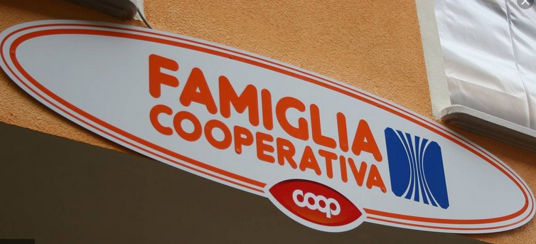 COMUNE RIVA DEL GARDA (TN) * SPESA A DOMICILIO: « COOP DEL TENNESE E CAMPI, 430 CONSEGNE IN DUE SETTIMANE »
