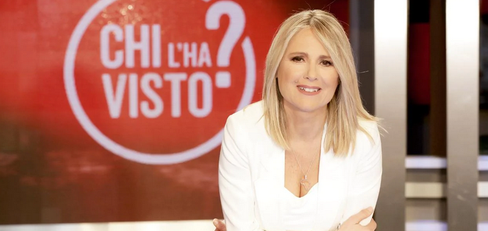 "RAI 3 - "" CHI L'HA VISTO? "" * PUNTATA DEL 14 APRILE 2021, SALVINI: « IL CASO DI DENISE PIPITONE » RIVEDI / REPLAY / REPLICA - (VIDEO INTEGRALE)"