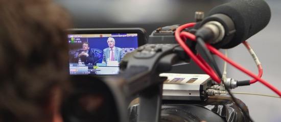 CONSIGLIO PAT * CORECOM - CONFERENZA SULL'INFORMAZIONE: « IL 2° DIGITALE TERRESTRE FARÀ MORIRE LE TV LOCALI? STAMANI VIDEOCONFERENZA CON SEMBENOTTI - GERARDI - MARCHIORI »