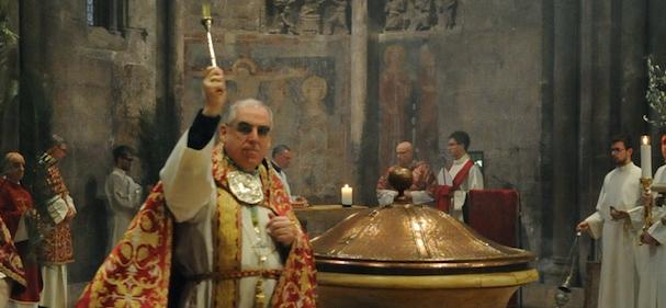 DIOCESI DI TRENTO * DOMENICA DELLE PALME: « DOMENICA 5 APRILE ORE10.00 LA SANTA MESSA CON L'ARCIVESCOVO TISI »
