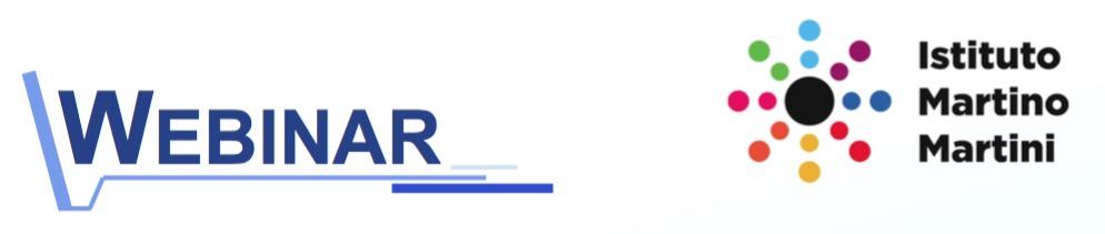 ISTITUTO MARTINO MARTINI - MEZZOLOMBARDO (TN) * WEBINAR: « LO STUDENTE AL CENTRO NELLA DAD, STRUMENTI TRUCCHI E STRATEGIE » (LINK PROGRAMMA)