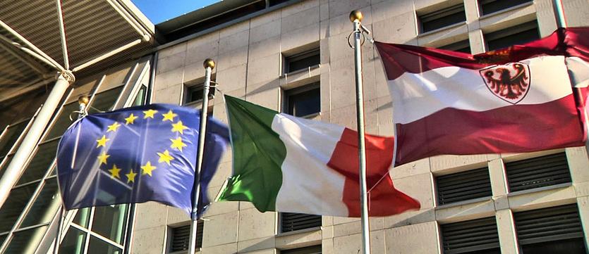 """PAT * PROGETTO """"MOVE MOBILITÀ VERSO L'EUROPA"""": « ANNULLATE LE INIZIATIVE PER IL 2020, I 700MILA EURO VERRANNO REIMPIEGATI IN FAVORE DI POLITICHE DEL LAVORO »"""