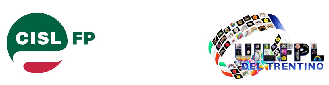 CISL FPL E UIL FPL - TRENTINO * RIENTRO DIPENDENTI PROVINCIALI: « BISOGNA FISSARE UN INCONTRO CON IL PRESIDENTE FUGATTI PER CAPIRE QUALI INTENZIONI HA LA GIUNTA PAT »