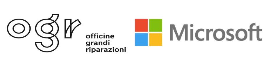 """OGR TORINO - MICROSOFT ITALIA * « NASCE ALLE OFFICINE GRANDI RIPARAZIONI LA """" TECH REVOLUTION FACTORY """" »"""