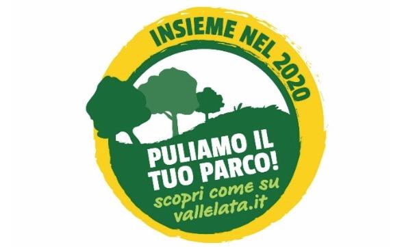 "LEGAMBIENTE - TRENTO / VALLELAT * CAMPAGNA "" PULIAMO IL TUO PARCO! "": « A TRENTO - GOCCIADORO, LUNGO FERSINA, PONTE ALTO, LUNGO AVISIO  /  A BOLZANO - PARCO MADONNA »"
