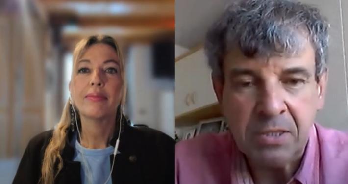 ASSOCIAZIONE TRANSDOLOMITES * VIDEOINTERVISTA AL PRESIDENTE GIRARDI: « FOCUS SU PROGETTO FERROVIA DELL'AVISIO / NUOVA MOBILITÀ DI VALLE / TRASPORTO BUS RAPID TRANSIT »