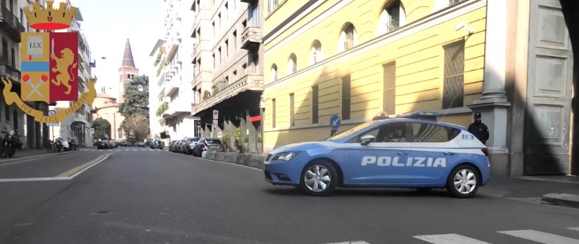 POLIZIA DI STATO - MILANO * IMMIGRAZIONE CLANDESTINA: « MATRIMONI FITTIZI E FALSI ESAMI DI CONOSCENZA DELLA LINGUA ITALIANA, 5 I SOGGETTI COINVOLTI »