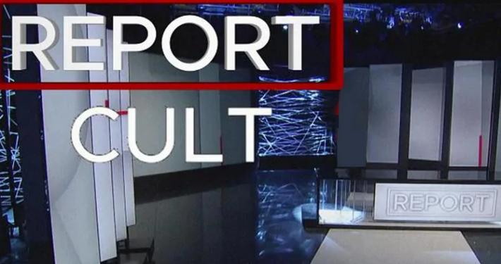"""RAI 3 - """" REPORT CULT """": « A 40 ANNI DALLA STRAGE DI BOLOGNA SVELATI I PARTICOLARI SULL'ORGANIZZAZIONE DELL'ATTENTATO CON DOCUMENTI E INTERVISTE ESCLUSIVE »"""