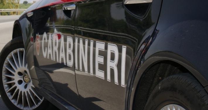 CARABINIERI - CLES (TN) * « RUBA UNA BICICLETTA ELETTRICA DAL VALORE DI 2 MILA EURO, ARRESTATO 25ENNE MAROCCHINO »