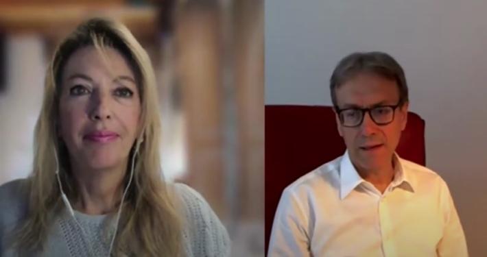 """VIDEOINTERVISTA ALL'AVV. ANDREA GIRARDI – CANDIDATO PRESIDENTE """" FEDERAZIONE TRENTINA DELLA COOPERAZIONE"""" » (LINK)"""