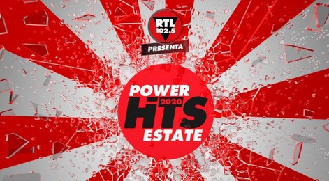 "RTL 102.5 - "" POWER HITS ESTATE "" * « I BOOMDABASH IN TESTA NELLA CLASSIFICA, A SEGUIRE ACHILLE LAURO - IRAMA - TIZIANO FERRO FEAT - JOVANOTTI - LADY GAGA & ARIANA GRANDE »"
