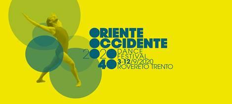 ORIENTE OCCIDENTE * DANCE FESTIVAL 2020: « PER LA CELEBRAZIONE DEI 40 ANNI GRANDI PRODUZIONI INTERNAZIONALI, PONTUS LIDBERG / MARCOS MORAU/ PEP RAMIS E MARIA MUÑOZ/ ARKADI ZAIDES »