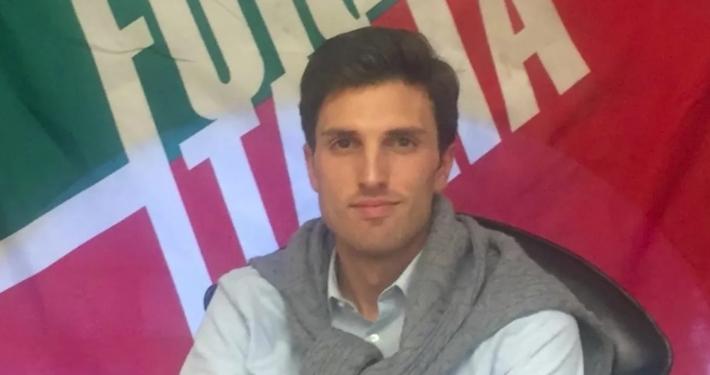 FORZA ITALIA GIOVANI - REGIONE TRENTINO ALTO ADIGE * ELEZIONI TRENTO: BAZZANELLA, « FRANCESCO DELLAGIACOMA NON RISULTA ISCRITTO AL NOSTRO PARTITO,  NEL 2020 SI È TESSERATO CON LA LEGA »
