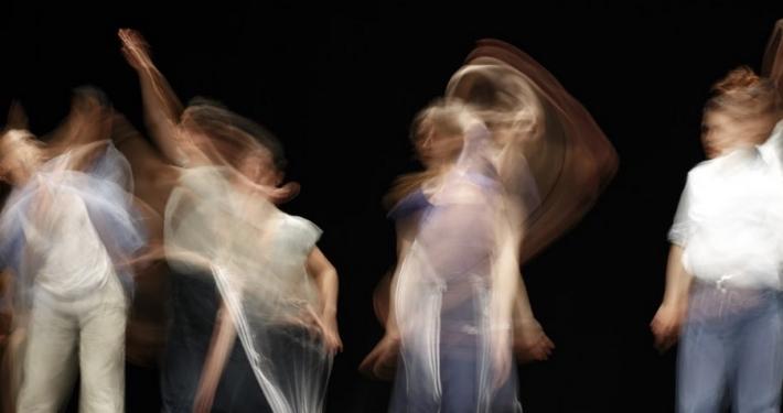 ORIENTE OCCIDENTE DANCE FESTIVAL * SPETTACOLI: « IL FESTIVAL DI DANZA CONTEMPORANEA COMPIE 40 ANNI, IN SCENA TRA IL 3 E IL 12 SETTEMBRE A ROVERETO E TRENTO »