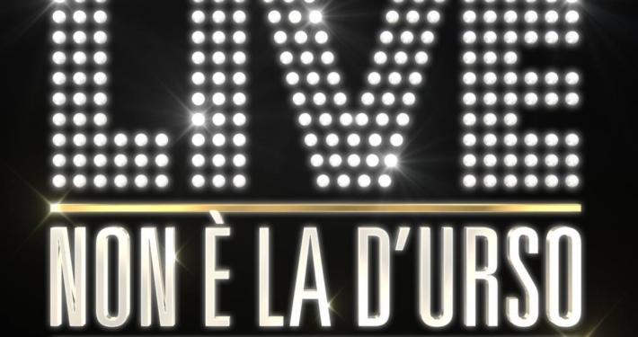 """MEDIASET - CANALE 5 * """" LIVE - NON È LA D'URSO """": « DOMENICA 20/9 CON BARBARA D'URSO TRA GLI OSPITI: ASIA ARGENTO E LA FIGLIA ANNA LOU CASTOLDI, FLAVIA VENTO CONTRO TUTTI »"""