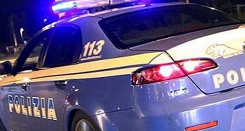 POLIZIA DI STATO - TRENTO * FURTO IN SALA SLOT: « DENUNCIATO CITTADINO 40ENNE,  RECUPERATO IL PORTAFOGLI DELLA VITTIMA »