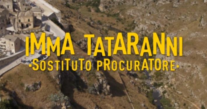 """RAI 1 - """" IMMA TATARANNI - SOSTITUTO PROCURATORE """" * ST 1 EP 4 PUNTATA DEL 13 OTTOBRE 2020, « MALTEMPO » ( RIVEDI / REPLAY / REPLICA )"""