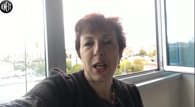 "MEDIASET - "" LE IENE "" * MULTOPOLI: « LA DIPENDENTE EMMA COLI RISPONDE ALLA SINDACA DI ROMA VIRGINIA RAGGI » (LINK VIDEO)"