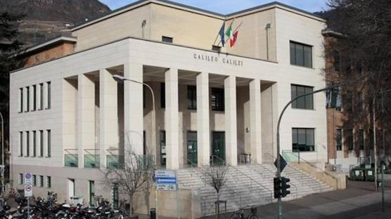 """PROVINCIA AUTONOMA BOLZANO * COVID: « 2 NUOVI CASI DI POSITIVITÀ AL COVID NELLE SCUOLE ITALIANE DELL'ALTO ADIGE, AL """"GALILEI"""" TAMPONI PER 13 CLASSI »"""