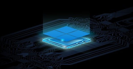 MICROSOFT * SOFTWARE: « IN COLLABORAZIONE CON AMD - INTEL E QUALCOMM PRESENTATO IL NUOVO PROCESSORE PLUTON, PROGETTATO PER LA SICUREZZA DEI PC WINDOWS »