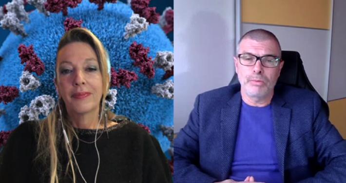 NURSING UP - TRENTO * INTERVISTA AL COORDINATORE CESARE HOFFER: « I MOTIVI DELLO SCIOPERO NAZIONALE DEL 2/11/2020 - LE CONDIZIONI DEI PROFESSIONISTI SANITARI NELL'EMERGENZA COVID »