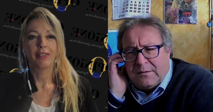 VIDEOINTERVISTA AL SEGRETARIO GENERALE UIL TRENTINO, WALTER ALOTTI * FOCUS SU: « BILANCIO PAT / PARTECIPATE PAT / POLITICHE FINANZIARIE / POLITICHE CASA / CONCERTAZIONE SINDACATI »