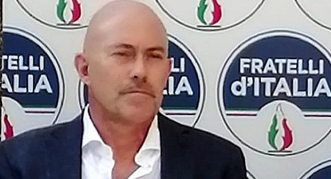 FRATELLI D'ITALIA * ADESIONI PARTITO: BISCAGLIA, « IN TRENTINO OLTRE 400 GLI ISCRITTI A FDI, IN GRAN PARTE NELLE ULTIME SETTIMANE »