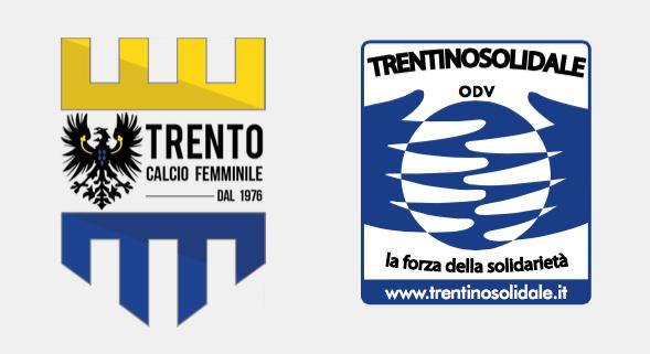 Calendario Unitn 2021 TRENTINOSOLIDALE & TRENTO CALCIO FEMMINILE * CALENDARIO 2021