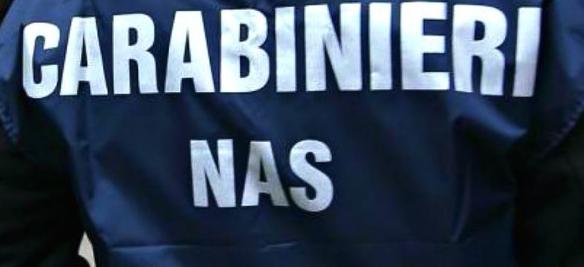 CARABINIERI NAS - ROMA * TUTELA ANZIANI: « CONTROLLATE NELL'INTERO TERRITORIO NAZIONALE 1.848 STRUTTURE SANITARIE E SOCIO-ASSISTENZIALI, 281 SONO RISULTATE IRREGOLARI »