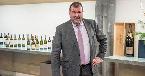 ALLEANZA COOPERATIVE AGROALIMENTARI * BRUXELLES - NOMINE:« LUCA RIGOTTI ELETTO PRESIDENTE DEL GRUPPO DI LAVORO VINO DEL COPA-COGECA »