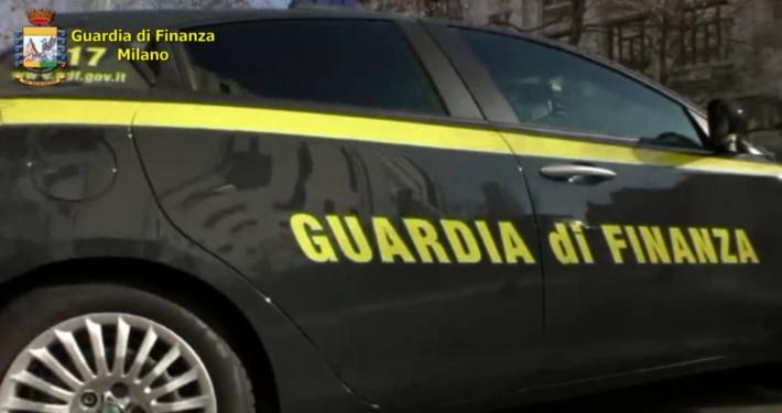"""GUARDIA DI FINANZA / GDF - MILANO * OPERAZIONE """"CASH AWAY"""": « 16 ARRESTI, ACCUSE DI FRODE FISCALE, RICICLAGGIO ED ABUSIVISMO FINANZIARIO CON IL METODO HAWALA » (VIDEO)"""