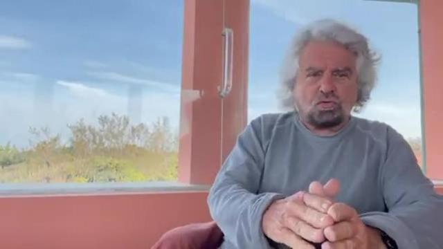 ACLI - TRENTINO * BEPPE GRILLO - FRASI POST VIDEO:« COORDINAMENTO DONNE, LA NOSTRA FERMA CONDANNA PER LA SUA DIFESA SOCIAL DEL FIGLIO » (VIDEO)